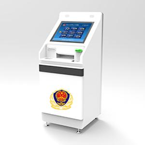 自助打印终端机CZ6018