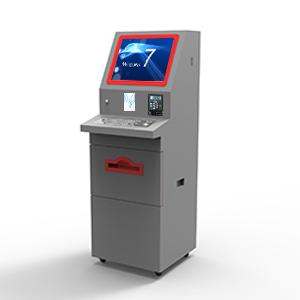 自助打印机CZ8023