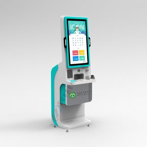 医疗挂号打印综合一体机
